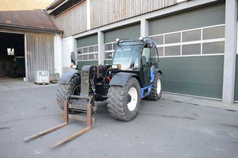 New Holland LM-50-40